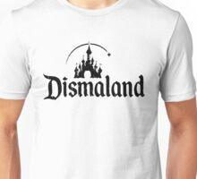 Banksy - Dismaland Unisex T-Shirt