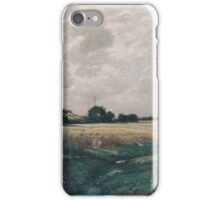 Broad Acres , Edward Gay iPhone Case/Skin