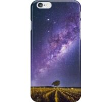 The Dirt Whispered iPhone Case/Skin