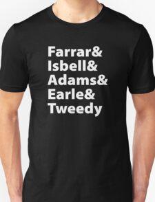 Alt-Country Legends T-Shirt
