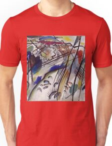 Kandinsky - Improvisation 28 Unisex T-Shirt