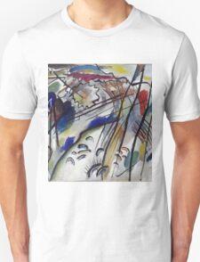 Kandinsky - Improvisation 28 Unisex T-Shirt