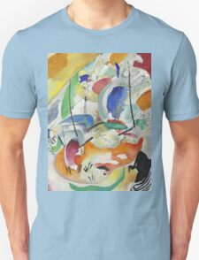 Kandinsky - Improvisation 31 Unisex T-Shirt