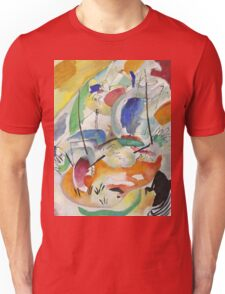 Kandinsky - Improvisation 31 Unisex T-Shirt
