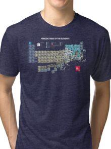Chucknorium Tri-blend T-Shirt