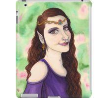 Elven Princess iPad Case/Skin