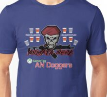 AN Doggers Unisex T-Shirt