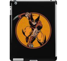 Claws iPad Case/Skin