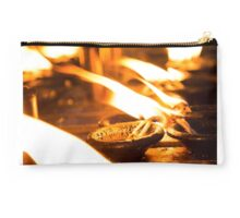 Shwe Dagon Candle Ceremony Studio Pouch