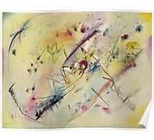Kandinsky - Light Picture Poster
