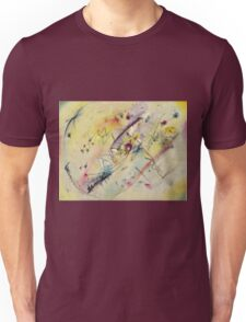 Kandinsky - Light Picture Unisex T-Shirt