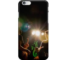 Viper Room iPhone Case/Skin