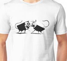 Banksy - CCTV Scorpions Unisex T-Shirt