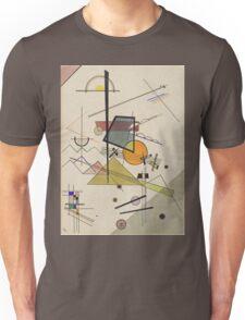 Kandinsky - Melodisch  Unisex T-Shirt