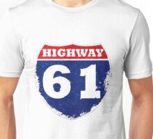 Highway 61 Unisex T-Shirt