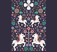 Prancing Ponies  Unisex T-Shirt