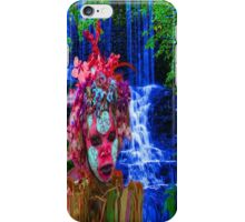 Nature Zombie iPhone Case/Skin