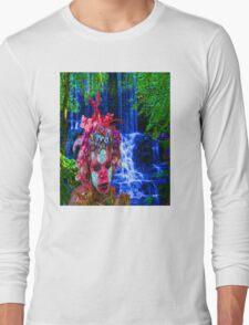 Nature Zombie Long Sleeve T-Shirt