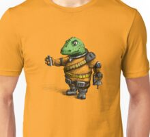Your friendly Krog Unisex T-Shirt