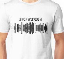 Boston City Unisex T-Shirt