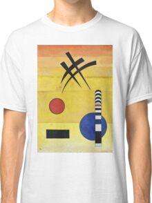 Kandinsky - Sign Classic T-Shirt