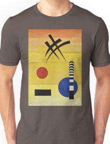 Kandinsky - Sign Unisex T-Shirt