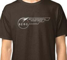 British Experimental Rocket Group Classic T-Shirt