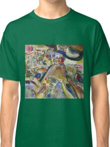 Kandinsky - Small Pleasures Classic T-Shirt