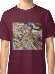Kandinsky - Small Pleasures Classic T-Shirt