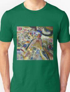 Kandinsky - Small Pleasures Unisex T-Shirt