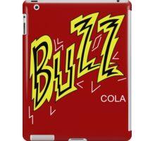 Buzz Cola iPad Case/Skin
