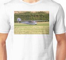 English Electric Wren G-EBNV Unisex T-Shirt