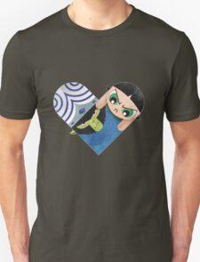 Mojojojo & Buttercup Unisex T-Shirt