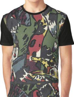 Kandinsky - The Archer Graphic T-Shirt