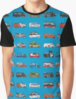It would have been cooler as a Van (2) Graphic T-Shirt
