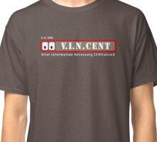 V.I.N.CENT Classic T-Shirt