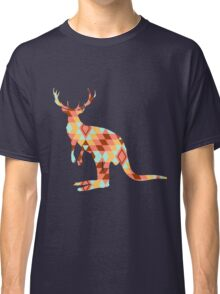 Patterned Stagaroo Classic T-Shirt