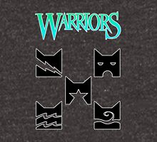 Warrior cats design Unisex T-Shirt