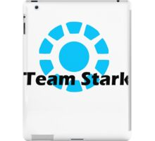 Stark Iron iPad Case/Skin