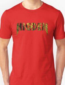 Hidden Jungle Unisex T-Shirt