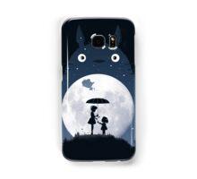 Moonlight Flight Samsung Galaxy Case/Skin