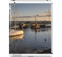 Afternoon peace iPad Case/Skin