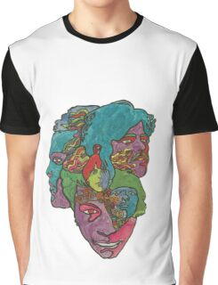 Love - Forever changes Graphic T-Shirt