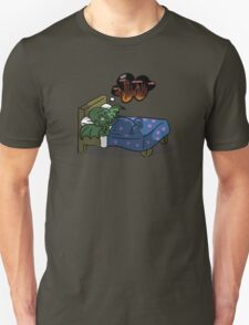 Cthulhu Dream Unisex T-Shirt