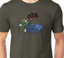 Cthulhu Dream Unisex T-Shirt