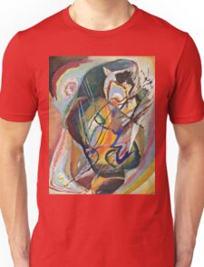 Kandinsky -  Improvisation Unisex T-Shirt