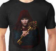 Key of wisdom Unisex T-Shirt