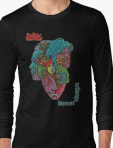 Love - Forever Changes + Logo Long Sleeve T-Shirt