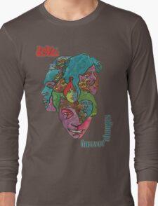 Love - Forever Changes + Logo Long Sleeve T-Shirt