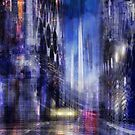 The City Rhythm III by Stefano Popovski